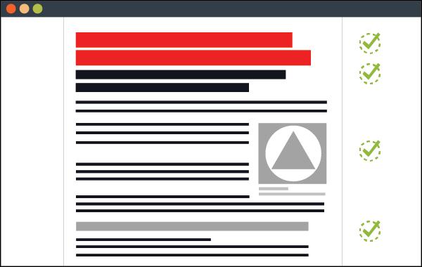 Ryan Desii Digital Marketer Landing Page Checklist