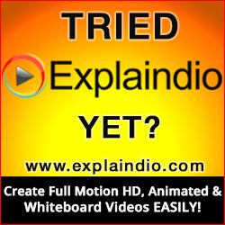 Explaindio Video Maker