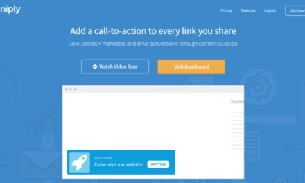 Sniply – Clever Content Marketing Tool