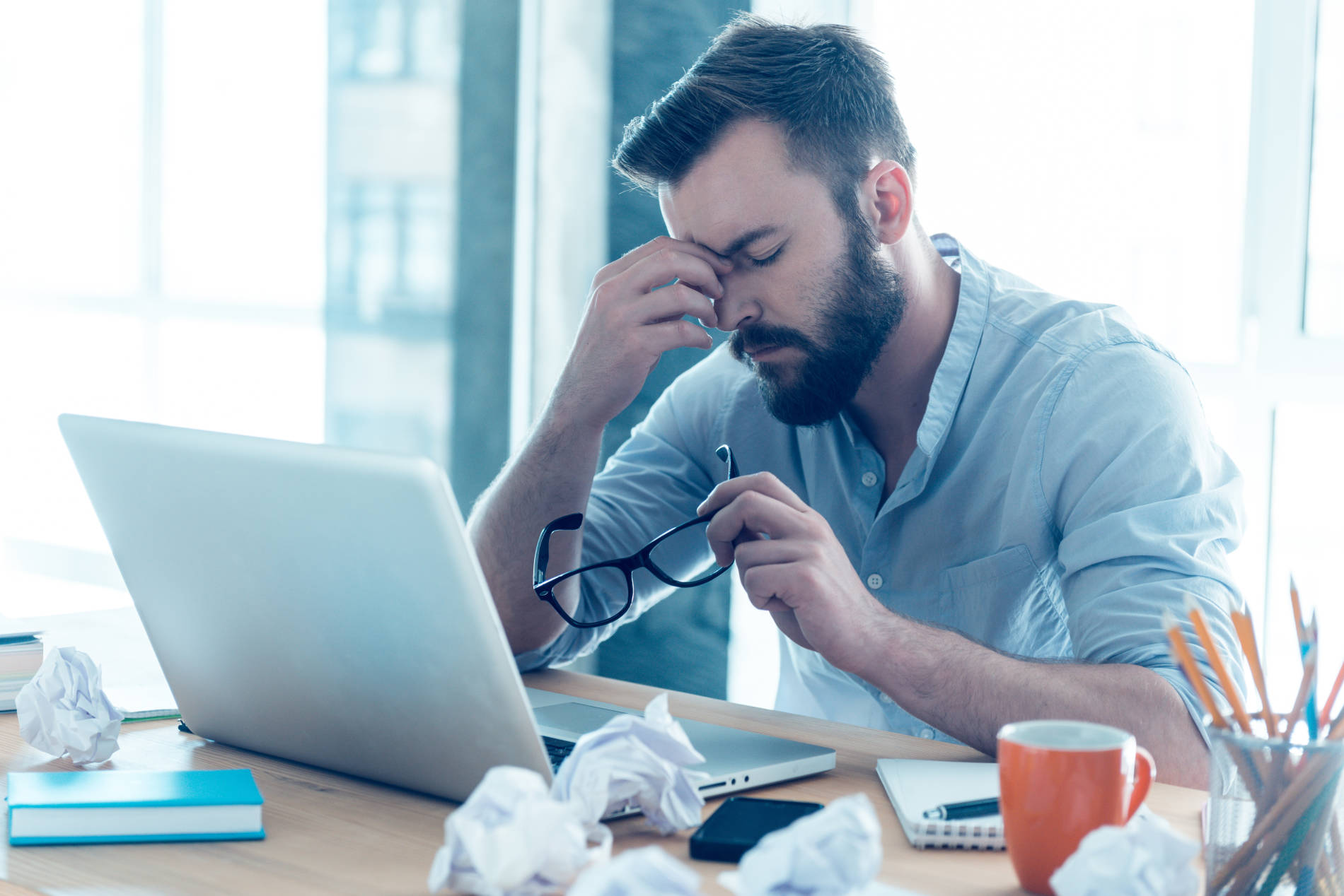 The Big Mistake You're Making with Email Marketing (And How to Fix It)