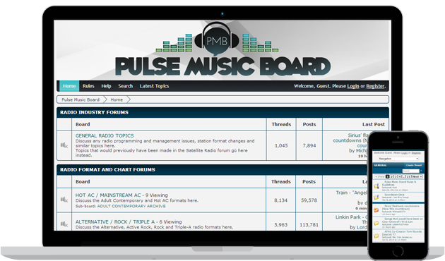 ProBoards Forum Platform