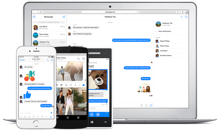 How to Get 88% Open Rates and 56% CTRs Using Facebook Messenger