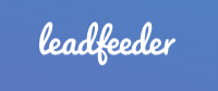 Leadfeeder – See Who Is Visiting Your Website