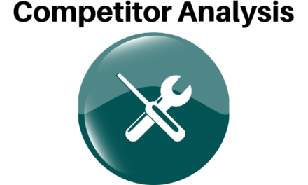 Competitor Analysis – Spy on Your Competitors