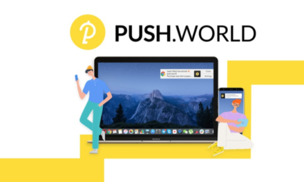 Push.World – Re-engage customers with automated push notifications