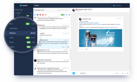 Awario – Usable, real-time social insights.