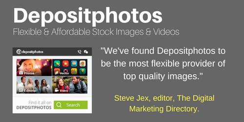 depositphotos review